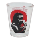 Just Funky The Walking Dead Michonne Shot Glass