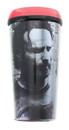 Just Funky The Walking Dead Rick Grimes 16oz Travel Mug