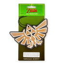 Just Funky The Legend of Zelda Hyrule Air Freshener - Vanilla Scent