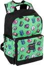 Minecraft Mini Mobs Cluster 17 Inch Backpack