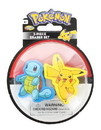 Just For Laughs JTL-02415-C Pokemon Eraser 2-Pack