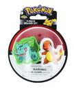Just For Laughs Pokemon Eraser 2-Pack: Bulbasaur & Charmander