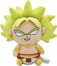 Dragon Ball Z 6 Inch Character Plush, Broly