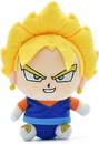 Dragon Ball Z 6 Inch Character Plush, Vegito