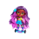 Just Play Hairdorables Series 1 Collectible Surprise Doll & Accessories: Cutie Kali