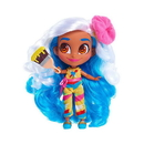 Just Play Hairdorables Series 1 Collectible Surprise Doll & Accessories: Simply Sallee