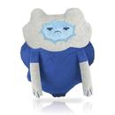 "Jazwares JZW-14227-C Adventure Time 6"" Plush Lumpy Finn Plush"