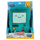 "Jazwares JZW-14355-C Adventure Time With Finn & Jake 12"" BMO Beemo Plush Toy"
