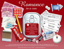 Killer Sardine KLS-65500-C Romance In A Sardine Can