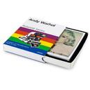 Kidrobot KRB-TRLCL014-C Kidrobot Andy Warhol Polaroid Prints, Set of 12