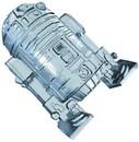 Kotobukiya KTO-2821-C Star Wars R2-D2 Deluxe Large Size Silicone Ice Tray