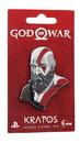 Lineage Studios LIN-GOW-KRATOS-C God Of War 2018 Kratos Icon Enamel Pin