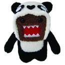"License 2 Play LTP-601-C Domo Panda 6"" Plush"