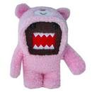 License 2 Play LTP-607-C Domo Teddy Bear 6