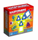 Magformers Classic Magnetic 30 Piece Set