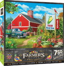 Country Heaven 750 Piece Jigsaw Puzzle