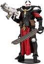 Mcfarlane Toys MCF-10913-9-C Warhammer 40K 7 Inch Action Figure | Adepta Sororitas Battle Sister
