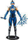 Mcfarlane Toys MCF-11012-8-C Mortal Kombat 11 Mcfarlane Toys 7 Inch Action Figure, Kitana