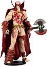 Mcfarlane Toys MCF-11024-1-C Mortal Kombat 7 Inch Action Figure, Bloody Spawn