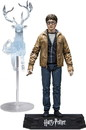 Mcfarlane Toys Harry Potter 7 Inch Action Figure | Deathly Hallows Part 2 Harry Potter