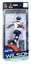 Mcfarlane Toys NFL Series 35 McFarlane Action Figure Seattle Seahawks Russell Wilson
