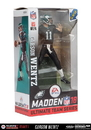 Mcfarlane Toys MCF-75724-8-C NFL Madden Ultimate Team Series 18 Philadelphia Eagles: Carson Wentz