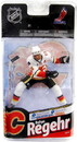 Mcfarlane Toys McFarlane NHL Figure Robyn Regehr Calgary Flames White Jersey Variant