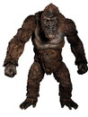 Mezco Toyz MEZ-10110-C King Kong of Skull Island Ultimate 18 Inch Action Figure