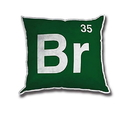 Breaking Bad Br Chemical Symbol 12