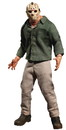 Mezco Toyz Friday the 13th Part 3 One 12 Collective Jason Voorhees Action Figure