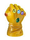 Monogram International Inc. Marvel Thanos Infinity Gauntlet Bank Prop Replica Glove