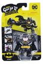 Moose Toys MOT-41166BAT-C DC Heroes of Goo Jit Zu Squishy Mini Figure | Batman