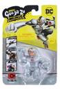 Moose Toys MOT-41166CYB-C DC Heroes of Goo Jit Zu Squishy Mini Figure | Cyborg