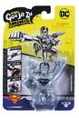 Moose Toys MOT-41166METSUP-C DC Heroes of Goo Jit Zu Squishy Mini Figure | Metallic Superman