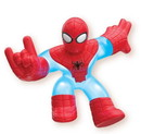 Moose Toys MOT-41224-C Marvel Heroes of Goo Jit Zu Squishy Figure | Radioactive Spider-Man