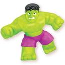 Moose Toys MOT-41225-C Marvel Heroes of Goo Jit Zu Squishy Figure | Gamma Ray Hulk