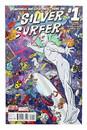 Marvel Marvel Comics Silver Surfer #1 (Digital Edition)