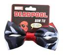 Marvel MVL-16377-C Marvel Deadpool Bow Tie