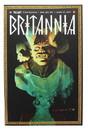 Nerd Block Valiant Britannia #1 (Second Printing)