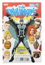 Nerd Block Marvel Comics The Inhumans #1 Special Edition (Nerd Block Exclusive)