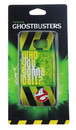 Nerd Block Ghostbusters Who You Gonna Call Phone Case - Samsung Galaxy S7 Edge