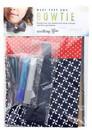 Nerd Block NBK-200819-C Make Your Own Bow Tie Craft Kit