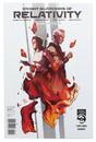 Nerd Block Knight Guardians of Relativity #1 (Nerd Block Exclusive Cover)