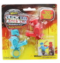Nerd Block NBK-55777-C Mini Rock'em Sock'em Robots Party Favor Pack