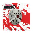 Nerd Block NBK-85172-C Friday the 13th Jason Voorhees Hockey Mask Pin