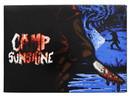 Nerd Block NBK-CMPSUNSHN-C Camp Sunshine Video Game, Steam Download Code