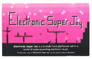 Nerd Block Electronic Super Joy PC Video Game - Steam Digital Download Code
