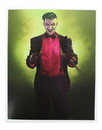 DC Comics The Joker 8x10 Art Print by Kalman Andrasofszky (Nerd Block Exclusive)