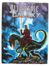 Jurassic Galaxy 8x10 Art Print by Tim Doyle (Nerd Block Exclusive)