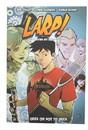 LARP! To Geek or Not To Geek Paperback Book (Nerd Block Exclusive)